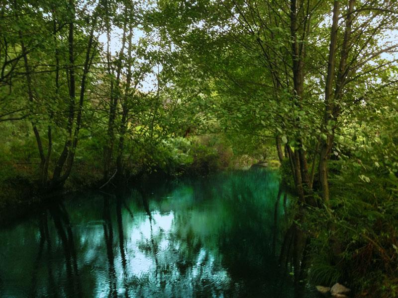 río Árrago