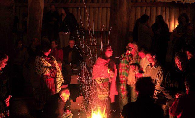cuentacuentos, actividades de ocio y tiempo libre, fuego de acampada